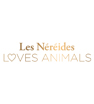 Les Néréides loves animals